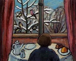 Gabrielle Munter's Breakfast of the Birds