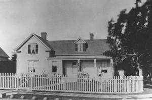 Funston-house