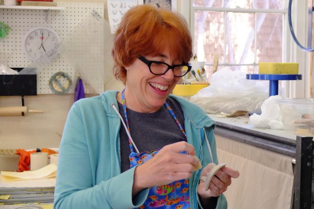 Patricia Griffin Ceramics, www.PatriciaGriffinCeramics.com