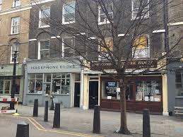 persephone bookstore