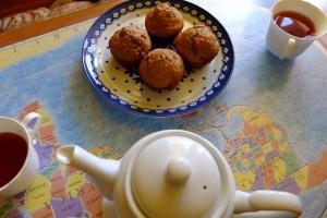 Malena's muffins