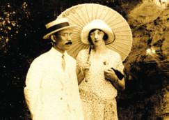 Masataka Taketsuru & Rita Cowan