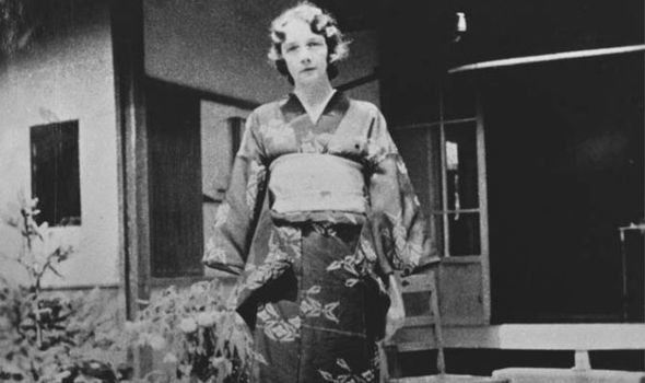 Rita is acknowledged in Japan as the mother of the Japanese whisky industry. The main street in Yoichi is called Rita Street.