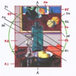 The Beautiful Math Hidden in Paintings
